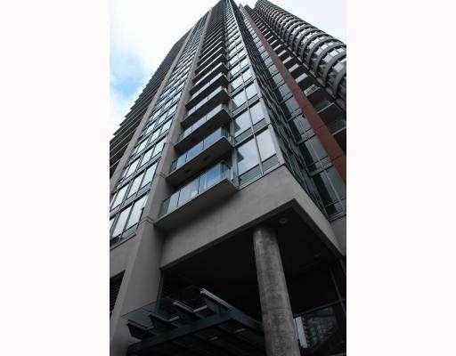 FEATURED LISTING: 907 - 688 ABBOTT Street Vancouver
