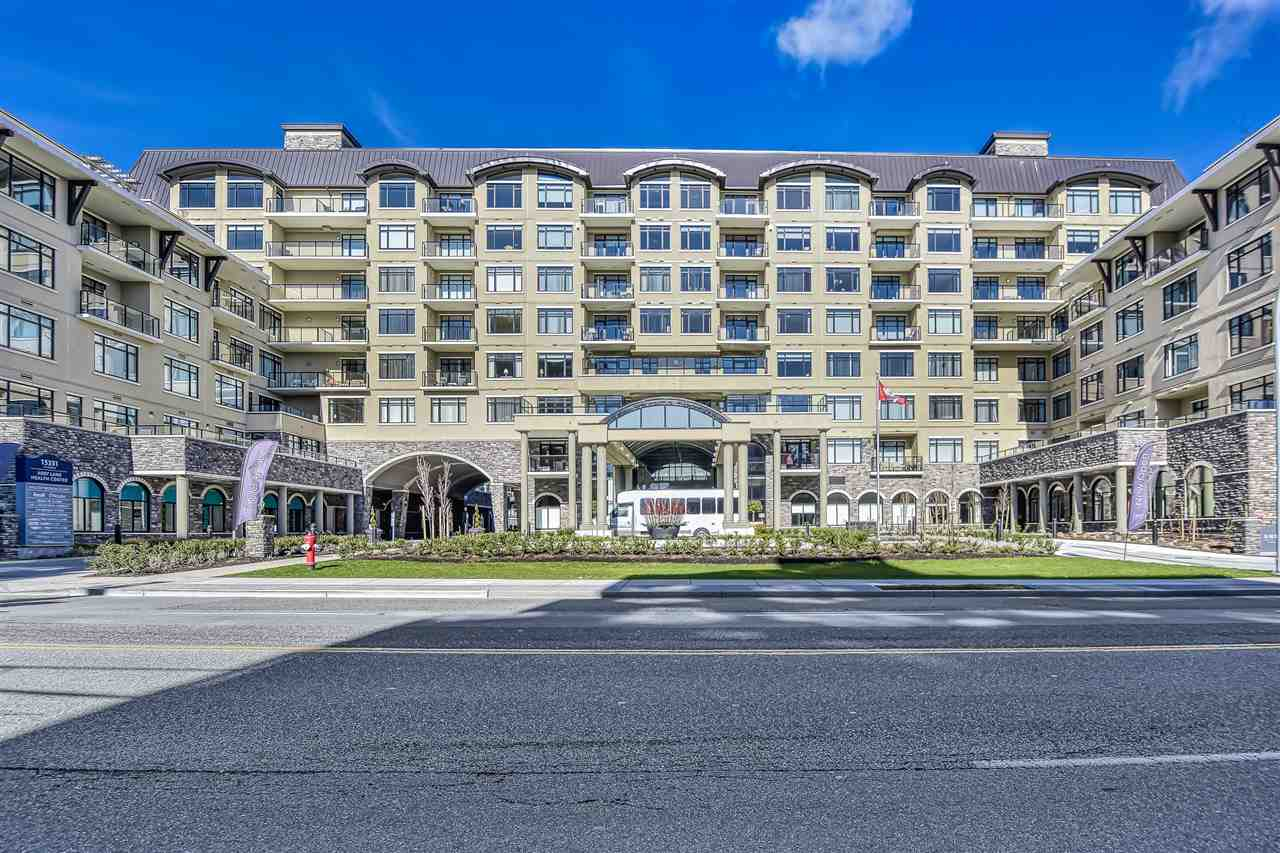 FEATURED LISTING: 812 - 15333 16 Avenue Surrey