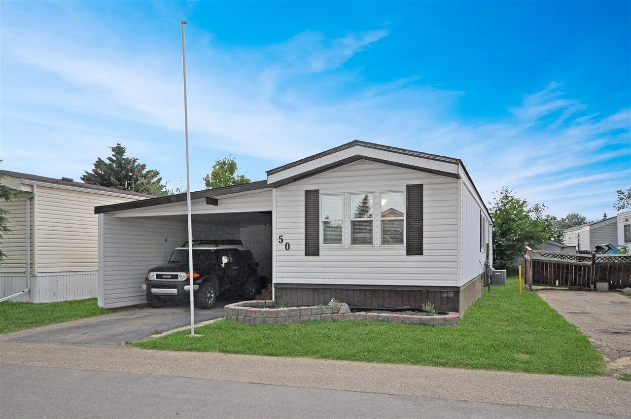 FEATURED LISTING: 50 - 10770 Winterburn Road Northwest Edmonton