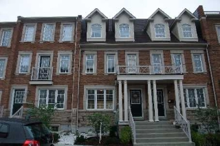 Main Photo: 97 Joseph Griffith Lane in Toronto: House (3-Storey) for sale (W05: TORONTO)  : MLS®# W1709336