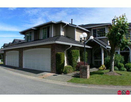 "Main Photo: 28 6061 W BOUNDARY Drive in Surrey: Panorama Ridge Townhouse for sale in ""LAKEWOOD PLACE"" : MLS®# F2819213"