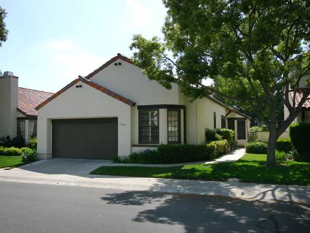 Main Photo: RANCHO BERNARDO House for sale : 3 bedrooms : 17568 Bocage Pt in San Diego