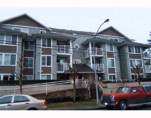 "Main Photo: 205 2268 WELCHER Avenue in Port_Coquitlam: Central Pt Coquitlam Condo for sale in ""THE GILLIGAN"" (Port Coquitlam)  : MLS® # V742338"