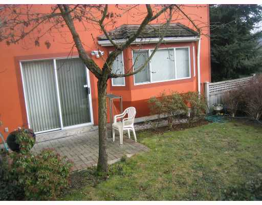 Photo 13: 101 303 CUMBERLAND Street in New_Westminster: Sapperton Townhouse for sale (New Westminster)  : MLS® # V746653
