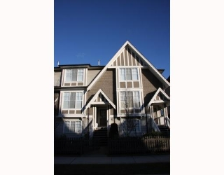 "Main Photo: 36 7233 HEATHER Street in Richmond: McLennan North Townhouse for sale in ""WELLINGTON COURT"" : MLS®# V752865"