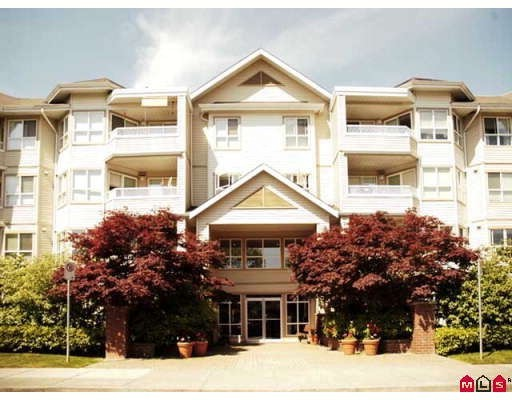 "Main Photo: 212 8139 121A Street in Surrey: Queen Mary Park Surrey Condo for sale in """"THE BIRCHES"""" : MLS®# F2908755"