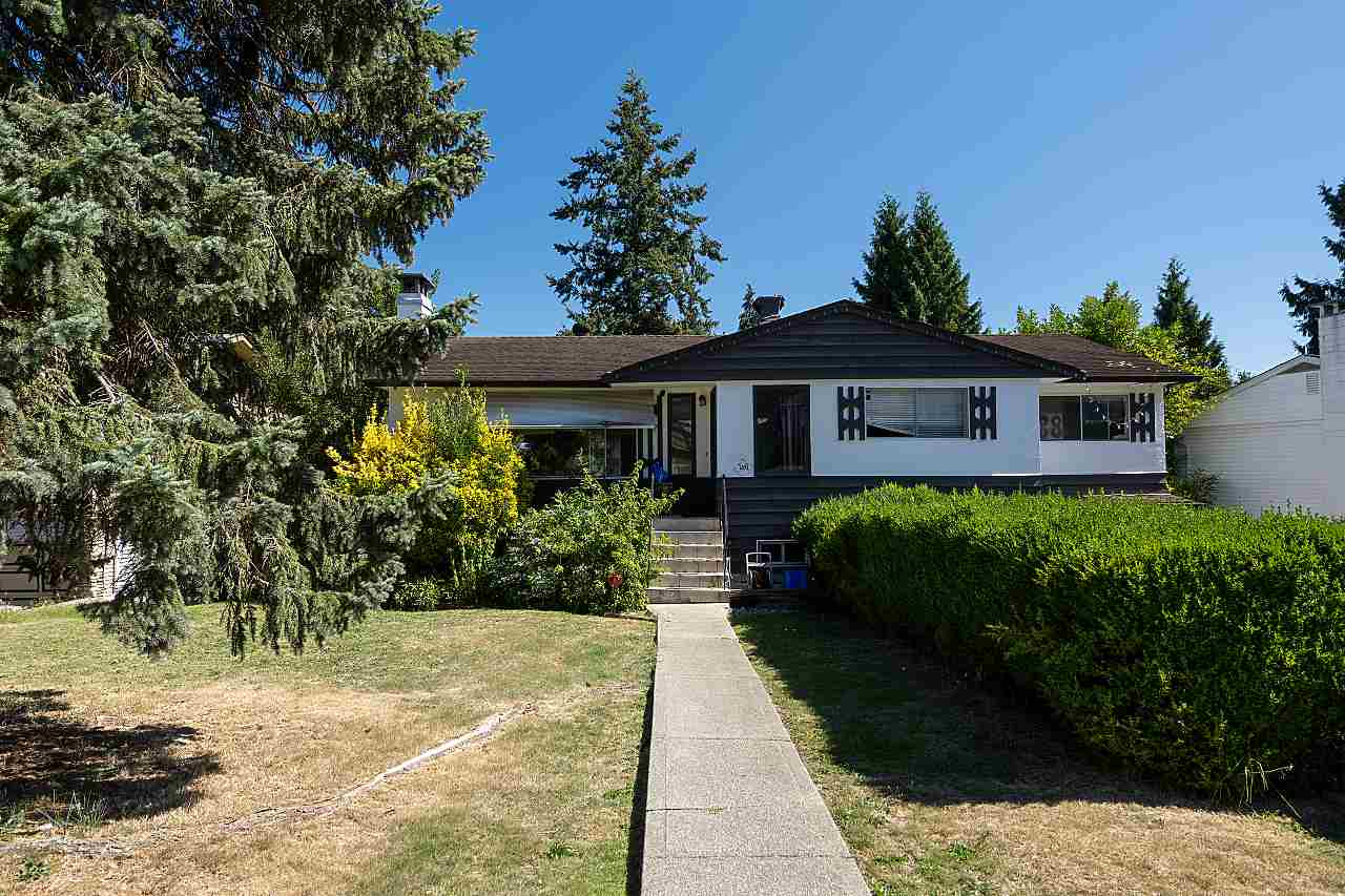 FEATURED LISTING: 1591 EASTERN Drive Port Coquitlam