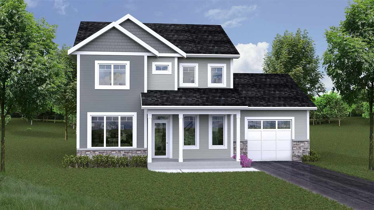 FEATURED LISTING: Lot 38 - 101 Marigold Drive Middle Sackville