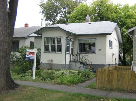 Main Photo: : RED for sale (Sargent Park)  : MLS(r) # SOLD