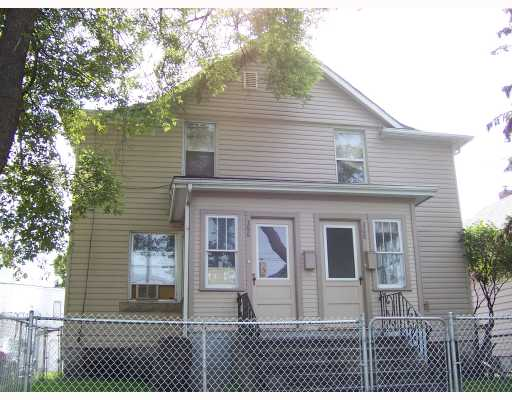FEATURED LISTING: 366 ALFRED Avenue WINNIPEG
