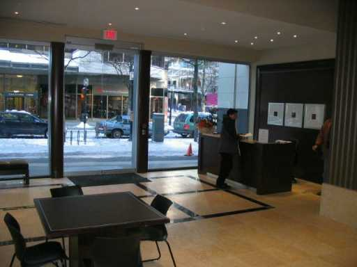 "Photo 6: 610 GRANVILLE Street in Vancouver: Downtown VW Condo for sale in ""HUDSON"" (Vancouver West)  : MLS(r) # V622665"