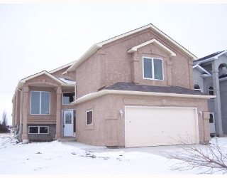 Main Photo: 101 KHALSA Street in WINNIPEG: Maples / Tyndall Park Residential for sale (North West Winnipeg)  : MLS® # 2821025