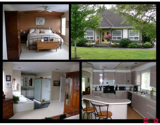 Photo 1: 18752 56A Avenue in Surrey: Cloverdale BC House for sale (Cloverdale)  : MLS(r) # F2914369