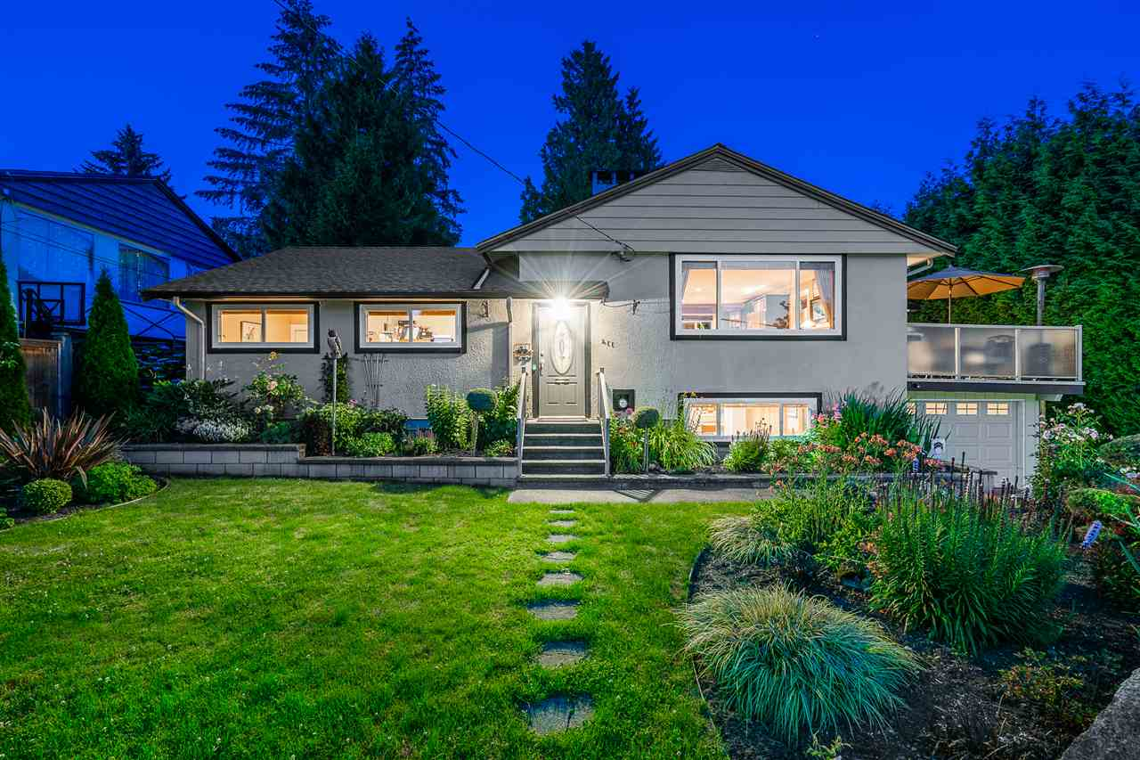 FEATURED LISTING: 411 DELMONT Street Coquitlam
