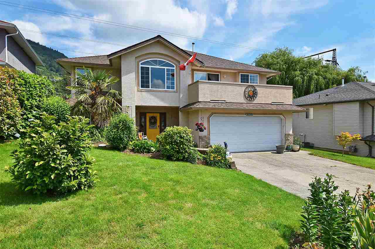 FEATURED LISTING: 36349 COUNTRY Place Abbotsford