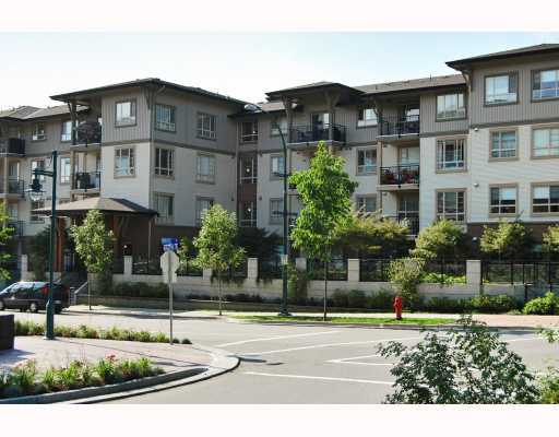 "Main Photo: 403 2346 MCALLISTER Avenue in Port Coquitlam: Central Pt Coquitlam Condo for sale in ""THE MAPLE"" : MLS® # V797731"