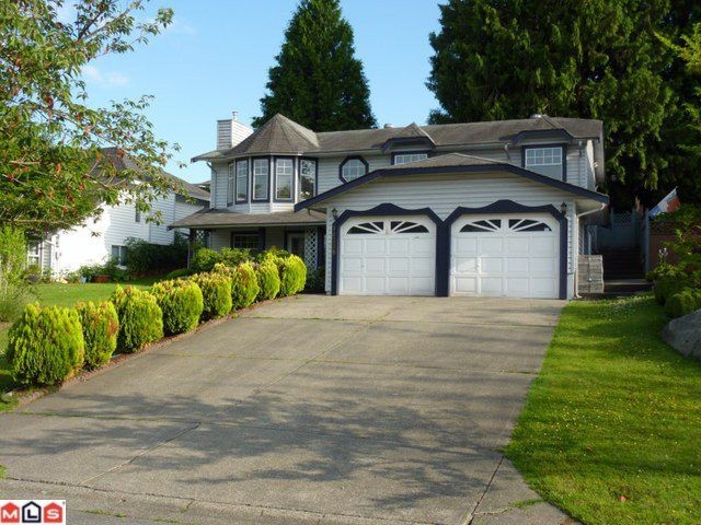 Main Photo: 14338 78A Avenue in Surrey: East Newton House for sale : MLS® # F1118754