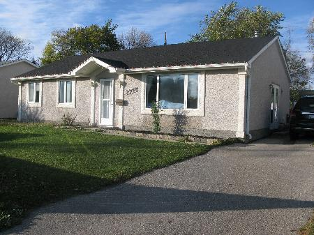 Main Photo: 2291 Ness Avenue in Winnipeg: Residential for sale (Jameswood)  : MLS(r) # 1121248
