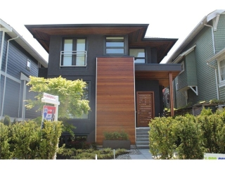 Main Photo: 856 W 19TH Avenue in Vancouver: Cambie House for sale (Vancouver West)  : MLS(r) # V950578