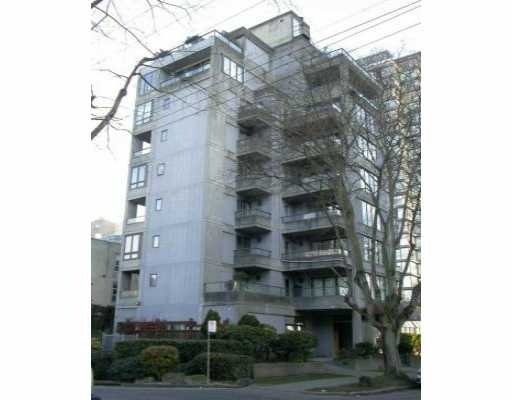 Main Photo: 735 BIDWELL ST: Home for sale (Vancouver West)  : MLS® # V4001110