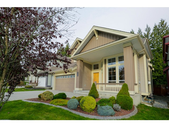 "Main Photo: 14425 58TH Avenue in Surrey: Sullivan Station House for sale in ""PANORAMA HILLS"" : MLS®# F1427342"