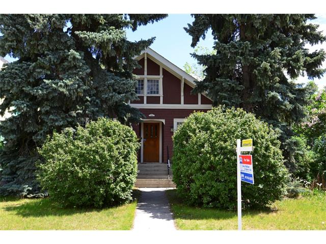 Main Photo: 1924 25A Street SW in Calgary: Richmond Park_Knobhl House for sale : MLS® # C4012006