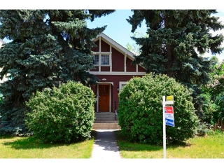 Main Photo: 1924 25A Street SW in Calgary: Richmond Park_Knobhl House for sale : MLS®# C4012006