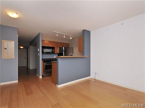 Photo 4: 1503 751 Fairfield Road in VICTORIA: Vi Downtown Condo Apartment for sale (Victoria)  : MLS(r) # 351361