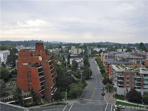 Photo 9: 1503 751 Fairfield Road in VICTORIA: Vi Downtown Condo Apartment for sale (Victoria)  : MLS(r) # 351361