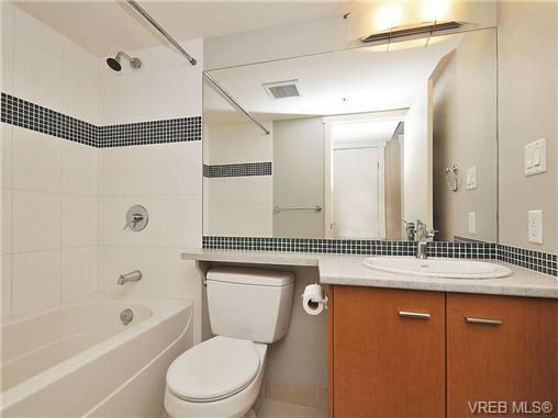 Photo 7: 1503 751 Fairfield Road in VICTORIA: Vi Downtown Condo Apartment for sale (Victoria)  : MLS(r) # 351361