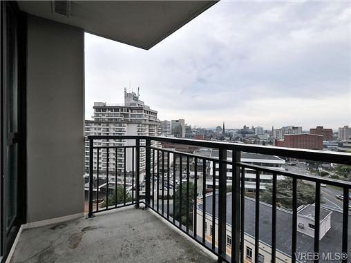 Photo 8: 1503 751 Fairfield Road in VICTORIA: Vi Downtown Condo Apartment for sale (Victoria)  : MLS(r) # 351361