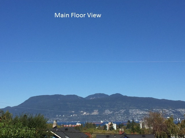 "Main Photo: 3755 W 13TH Avenue in Vancouver: Point Grey House for sale in ""POINT GRAY"" (Vancouver West)  : MLS® # R2022988"