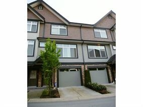 "Main Photo: 27 6299 144 Street in Surrey: Sullivan Station Townhouse for sale in ""Altura"" : MLS®# R2023805"