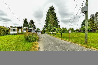 "Main Photo: 29788 FRASER Highway in Abbotsford: Aberdeen House for sale in ""Mt. Lehman"" : MLS® # R2072584"