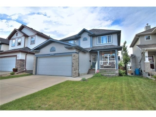 Main Photo: 30 EVERHOLLOW Heath SW in Calgary: Evergreen House for sale : MLS® # C4068362
