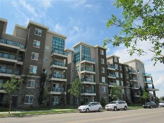 Main Photo: 514 1230 WINDERMERE Way in Edmonton: Zone 56 Condo for sale : MLS(r) # E4026829