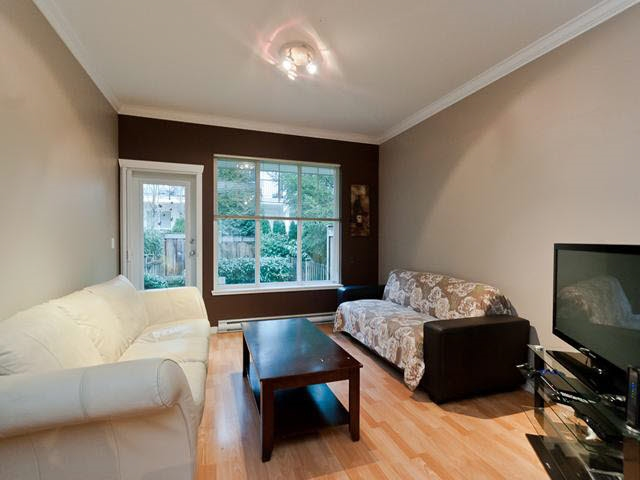 "Photo 6: 43 5839 PANORAMA Drive in Surrey: Sullivan Station Townhouse for sale in ""Forest Gate"" : MLS® # R2090046"