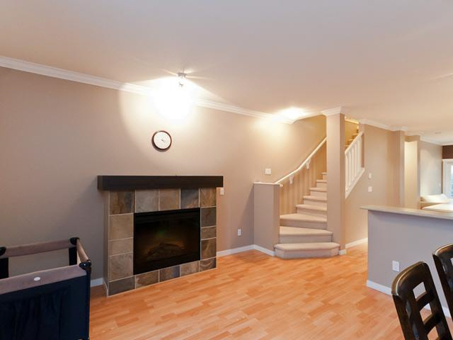 "Photo 12: 43 5839 PANORAMA Drive in Surrey: Sullivan Station Townhouse for sale in ""Forest Gate"" : MLS® # R2090046"