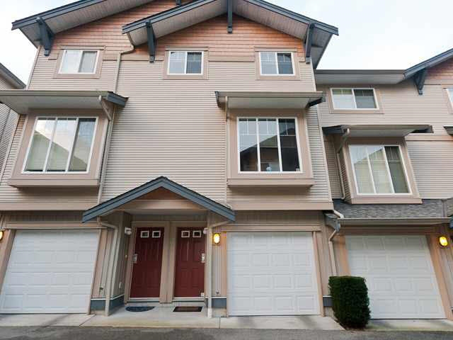 "Photo 2: 43 5839 PANORAMA Drive in Surrey: Sullivan Station Townhouse for sale in ""Forest Gate"" : MLS® # R2090046"