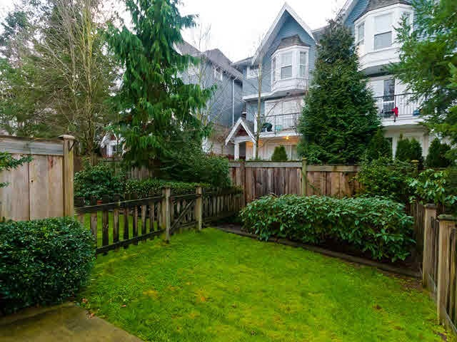 "Photo 8: 43 5839 PANORAMA Drive in Surrey: Sullivan Station Townhouse for sale in ""Forest Gate"" : MLS® # R2090046"