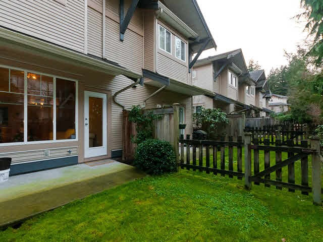 "Photo 9: 43 5839 PANORAMA Drive in Surrey: Sullivan Station Townhouse for sale in ""Forest Gate"" : MLS® # R2090046"