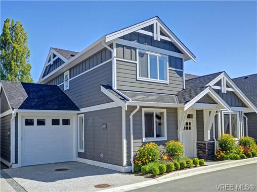 Main Photo: 104 1994 John Road in NORTH SAANICH: NS Sandown Single Family Detached for sale (North Saanich)  : MLS®# 368431