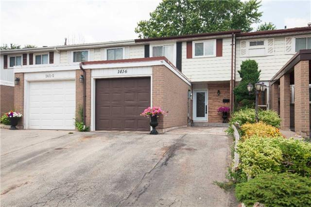 Main Photo: 6 141 Ripley Court in Oakville: College Park House (2-Storey) for sale : MLS(r) # W3572013