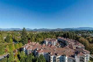"Main Photo: 1403 3170 GLADWIN Road in Abbotsford: Central Abbotsford Condo for sale in ""Regency Park Towers"" : MLS® # R2116045"