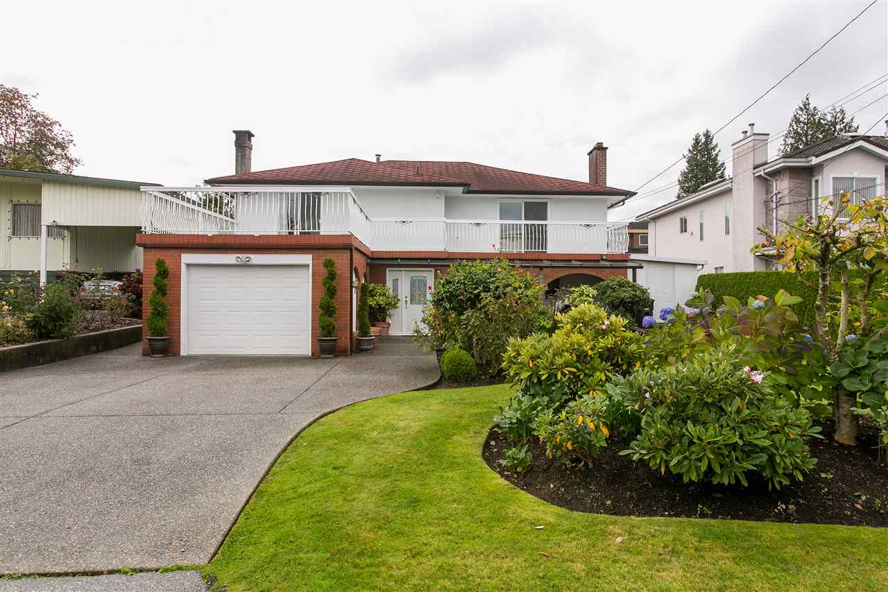 Main Photo: 5490 HARDWICK Street in Burnaby: Central BN House for sale (Burnaby North)  : MLS® # R2120515