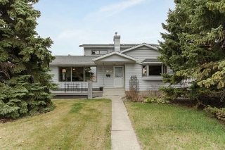 Main Photo: 9024 147 Street in Edmonton: Zone 10 House for sale : MLS(r) # E4042666