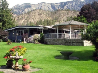 Main Photo: 65 BROWN ROAD in : Lillooet House for sale (South West)  : MLS® # 137772