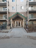 Main Photo: 224 11325 83 Street in Edmonton: Zone 05 Condo for sale : MLS® # E4047397