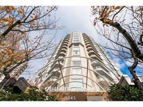 "Main Photo: 703 1045 QUAYSIDE Drive in New Westminster: Quay Condo for sale in ""CROSSROADS"" : MLS® # R2133972"