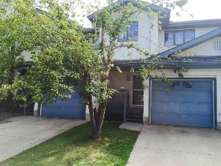 Main Photo: 125 BULYEA Road in Edmonton: Zone 14 Townhouse for sale : MLS(r) # E4051006